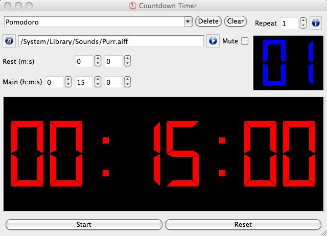 countdown timer lyndon hill